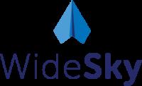 WideSky Logo