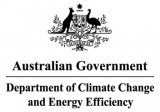 Department of Climate Change and Energy Efficiency