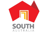 South  Australian Government Logo