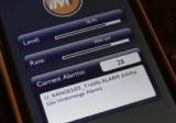 iMV smartphone application
