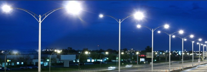 VRT offers an exciting new option for new or existing lighting in public places