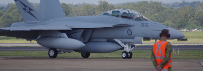 VRT helps the Australian Department of Defence minimise its energy and water use across South Queensland Defence bases, including Amberley Air Force Base and Gallipoli Barracks